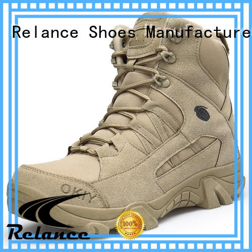 Relance comfortable hiking shoes sale manufacturer for climbing
