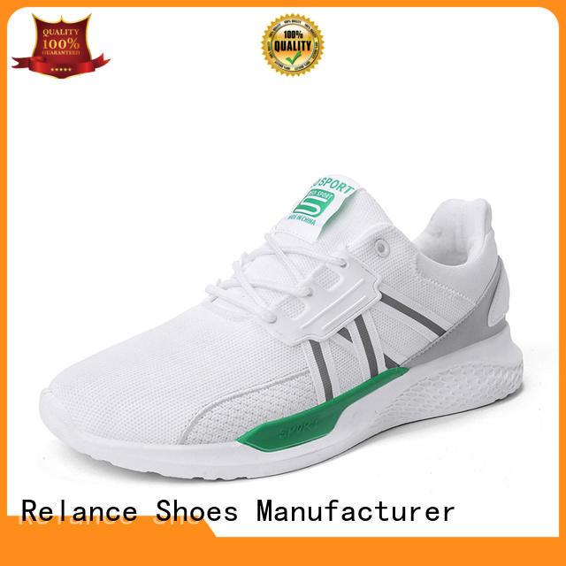 OEM waterproof running shoes directly sale for jogging