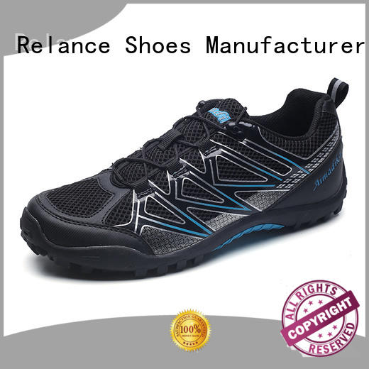 Relance mens road bike shoes supplier for mountain bike cycling