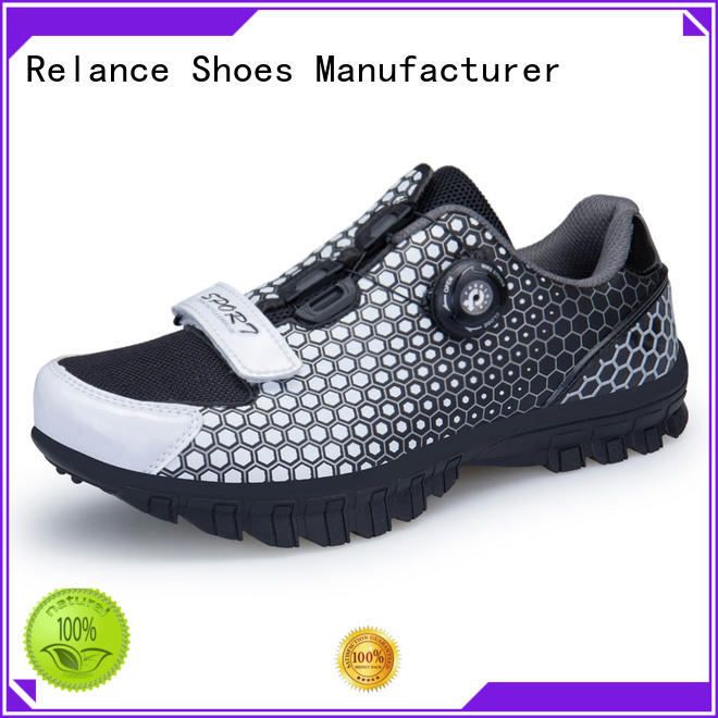 Relance womens road bike shoes manufacturer for road cycling
