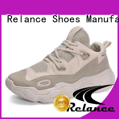 Relance lightweight lightweight running shoes supplier for all seasons
