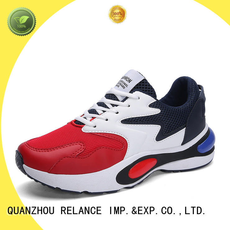 cheap running shoes factory for jogging Relance