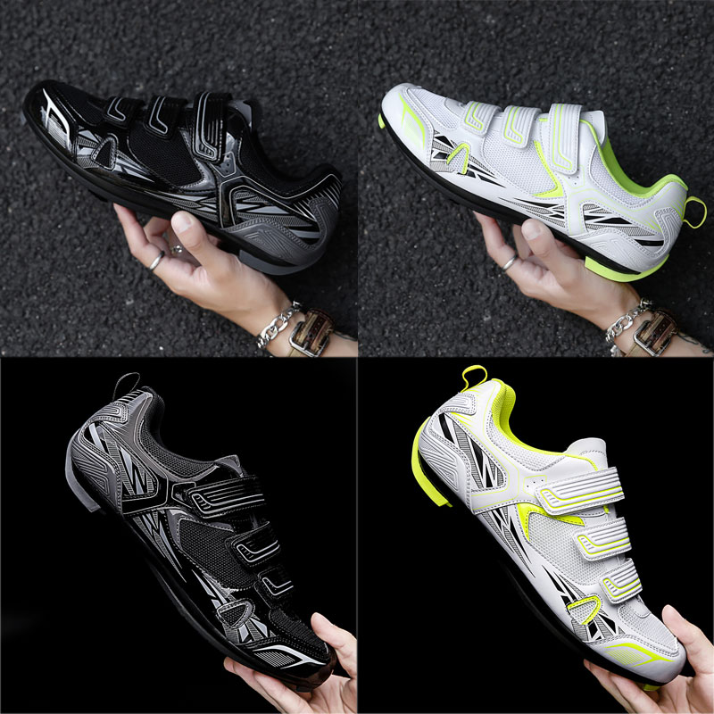 Relance hot sale spin bike shoes wholesale for mountain bike cycling-4