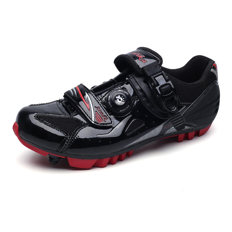 Hot Sale Cheap OEM Customized Mountain Bike Shoes Cheap Bike Racing Shoes With High Quality