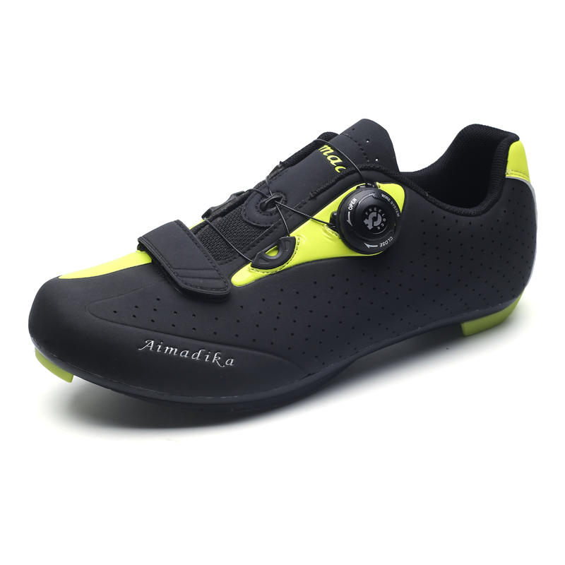Wholesale OEM Cheap Bicycle Shoes Cheap Road Bike Shoes Cheap Cycling Shoes