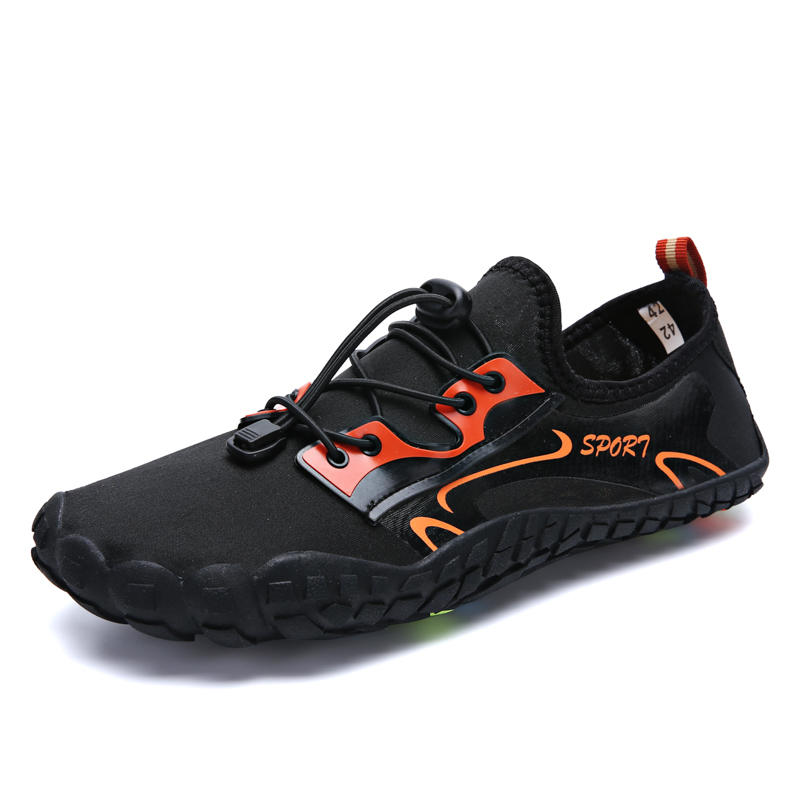 Hot Sale Cheap ODM Stream Trekking Shoes Slip On Outdoor Shoes