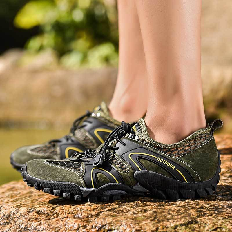 Relance stylish cheap hiking shoes directly sale for climbing