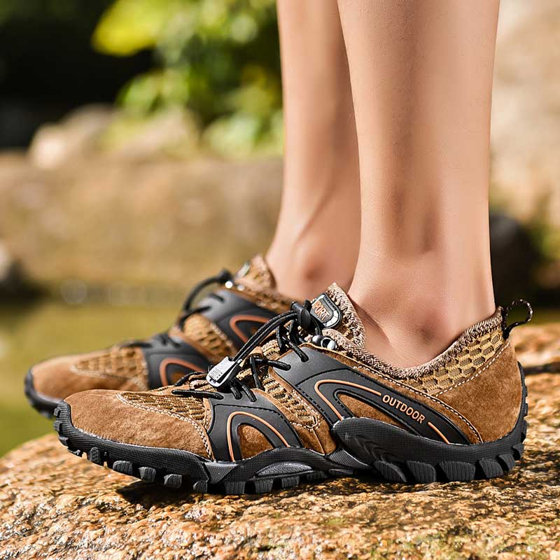 Relance stylish cheap hiking shoes directly sale for climbing-4