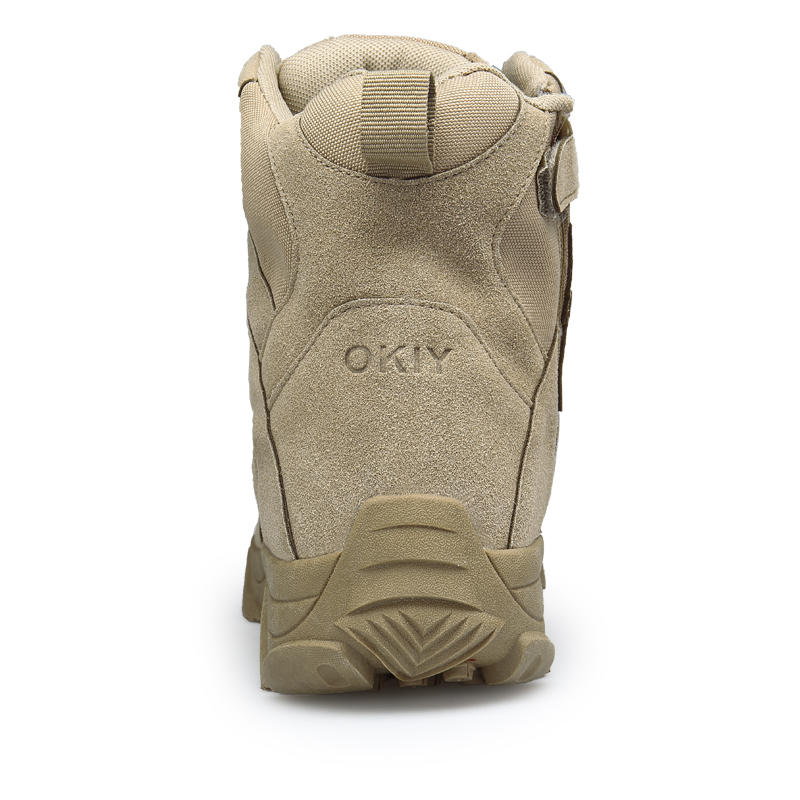 Hot Sale ODM Waterproof Army Shoes Customized  Outdoor Shoes With Good Quality