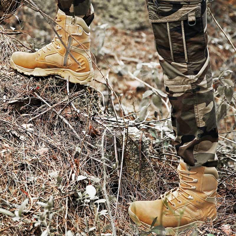 lightweight cheap hiking shoes supplier for climbing-7