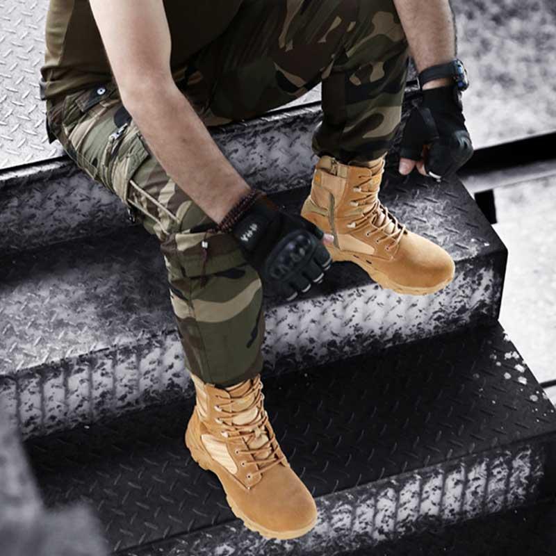 lightweight cheap hiking shoes supplier for climbing-8