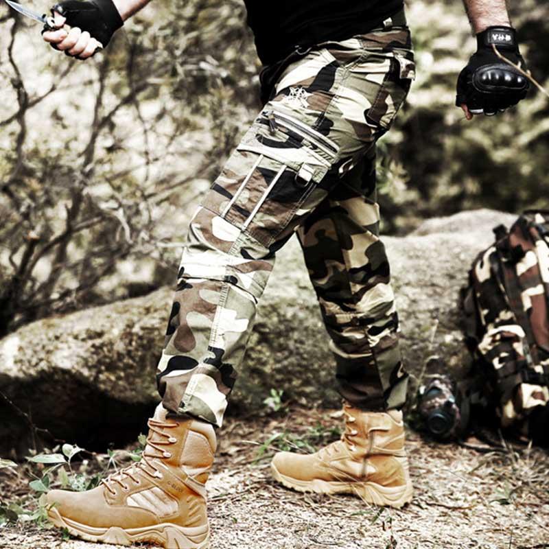 lightweight cheap hiking shoes supplier for climbing-9