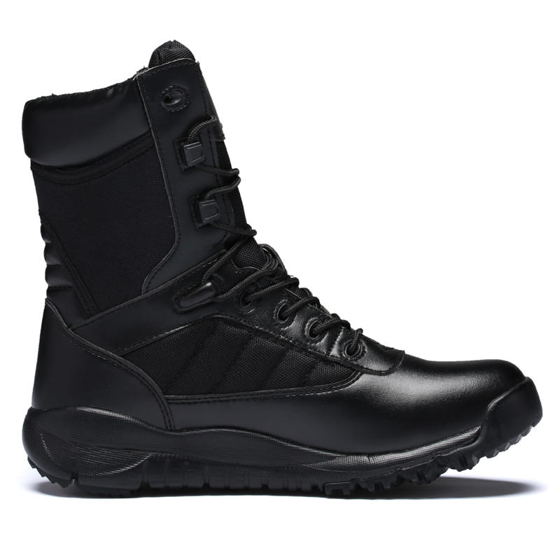 Hot Sale OEM Army Shoes Customized Outdoor Shoes With Top Quality