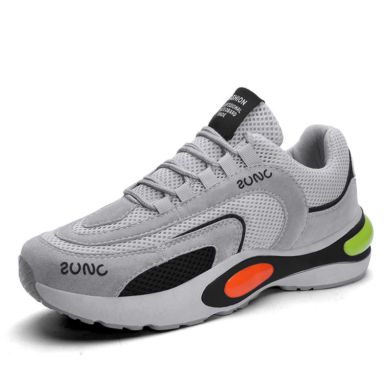 Wholesale Latest OEM Running Footwear Customized Sneakers sports Shoes With Low Price