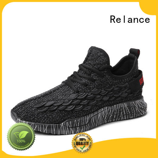 Relance low price girls running shoes supplier for women