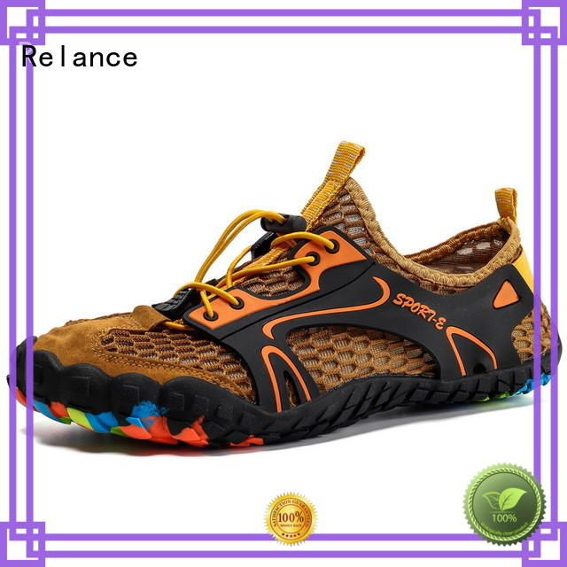 Relance stream cheap hiking shoes with good price for sporting