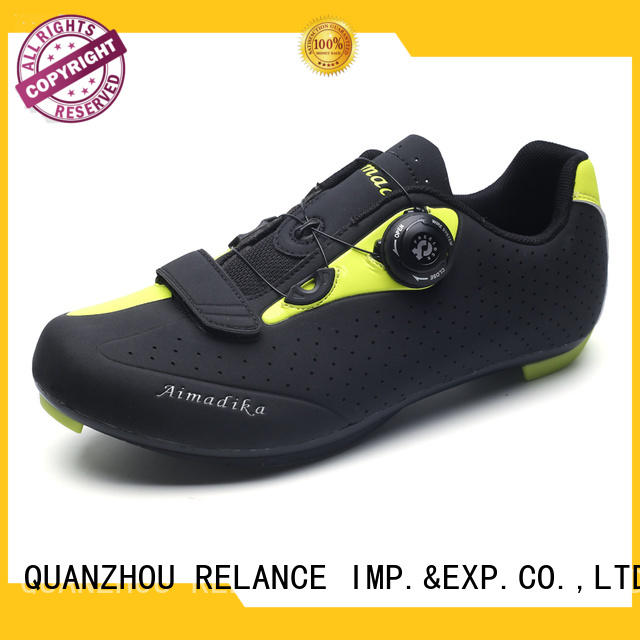 ODM bike riding shoes supplier for bike racing