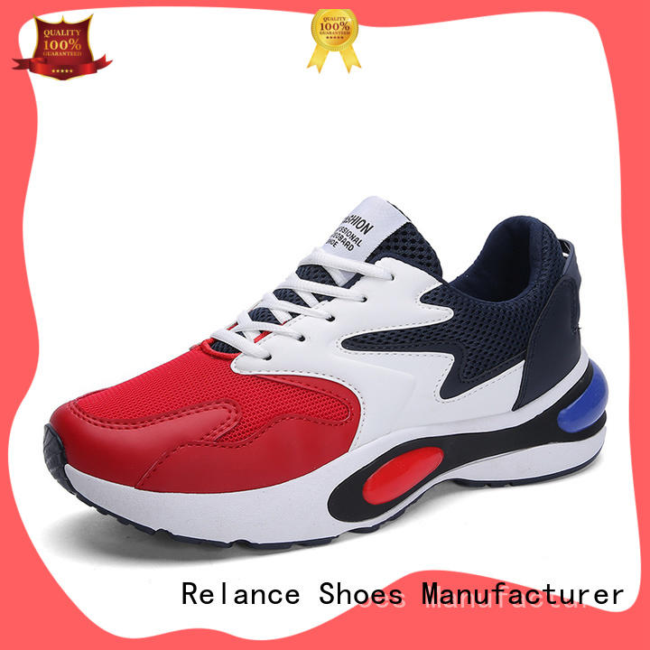 Relance runner sports shoes supplier for jogging