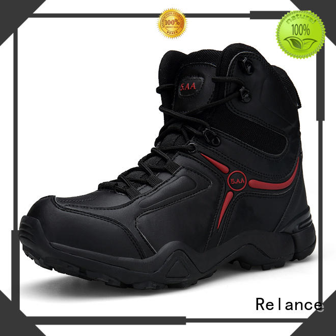 Relance lightweight custom hiking boots factory for all seasons