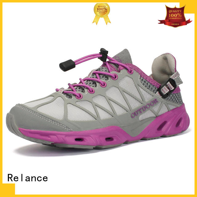 Relance outdoor shoes factory for sporting
