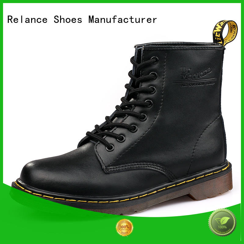 comfortable outdoor shoes factory for running Relance