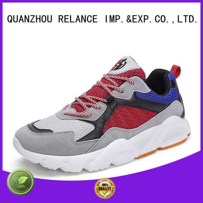 comfortable running shoes for all seasons Relance