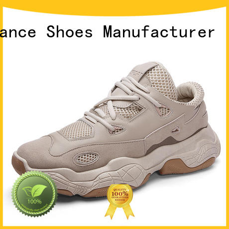 Relance ODM comfortable running shoes directly sale for men