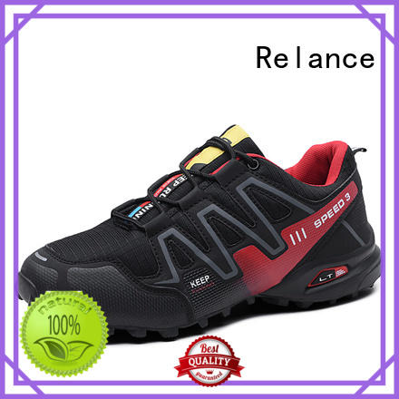Relance walking hiking shoes manufacturer for sporting