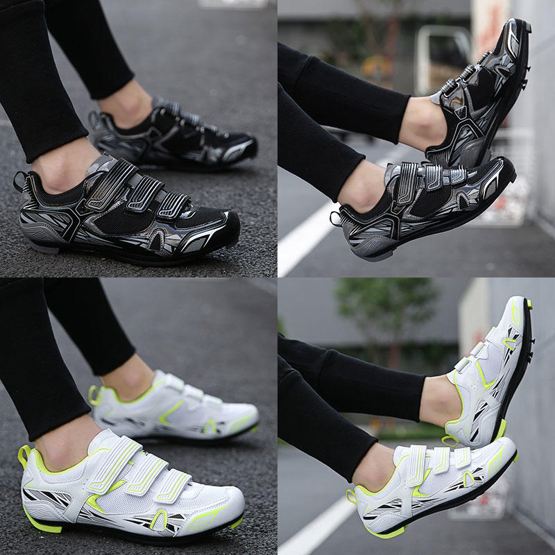 Relance hot sale spin bike shoes wholesale for mountain bike cycling-2