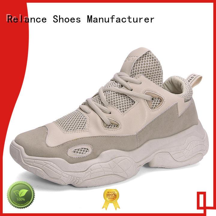 runner sports shoes customized for men Relance