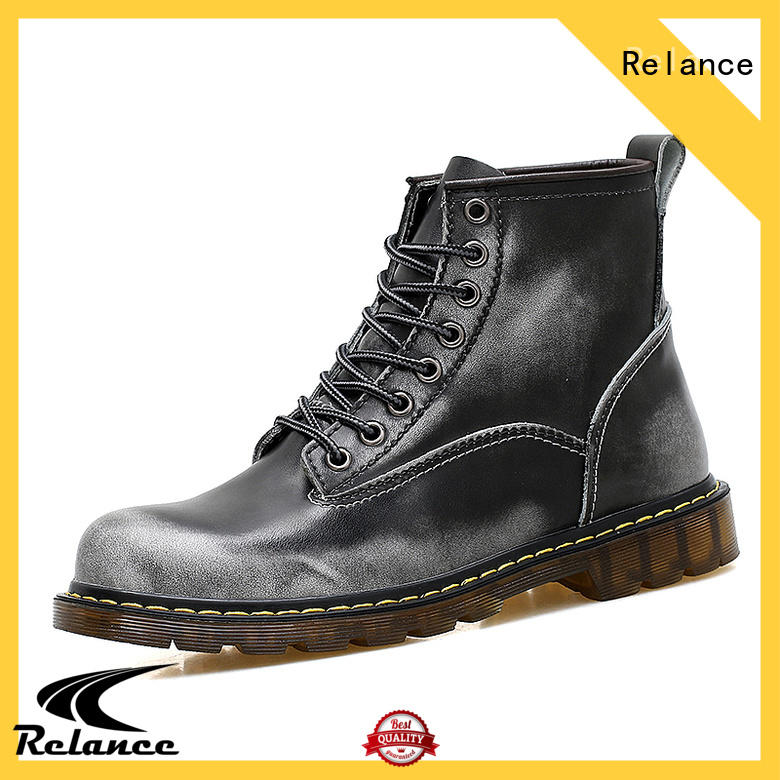 Relance casual hiking shoes sale with good price for running