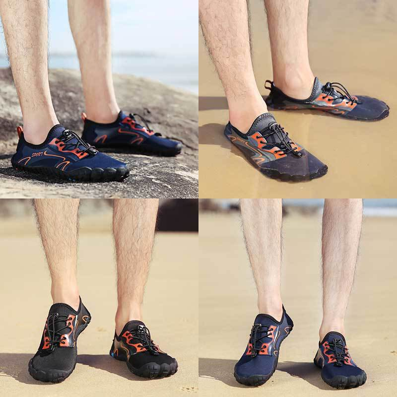 real comfortable hiking shoes with good price for sporting-2