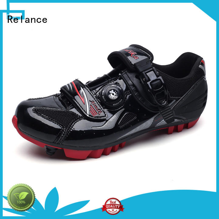 Relance OEM road cycling shoes supplier for bike racing