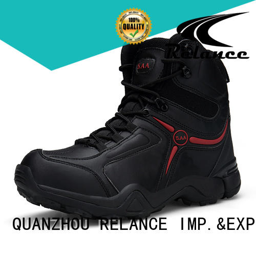 Relance womens waterproof hiking shoes with good price for all seasons