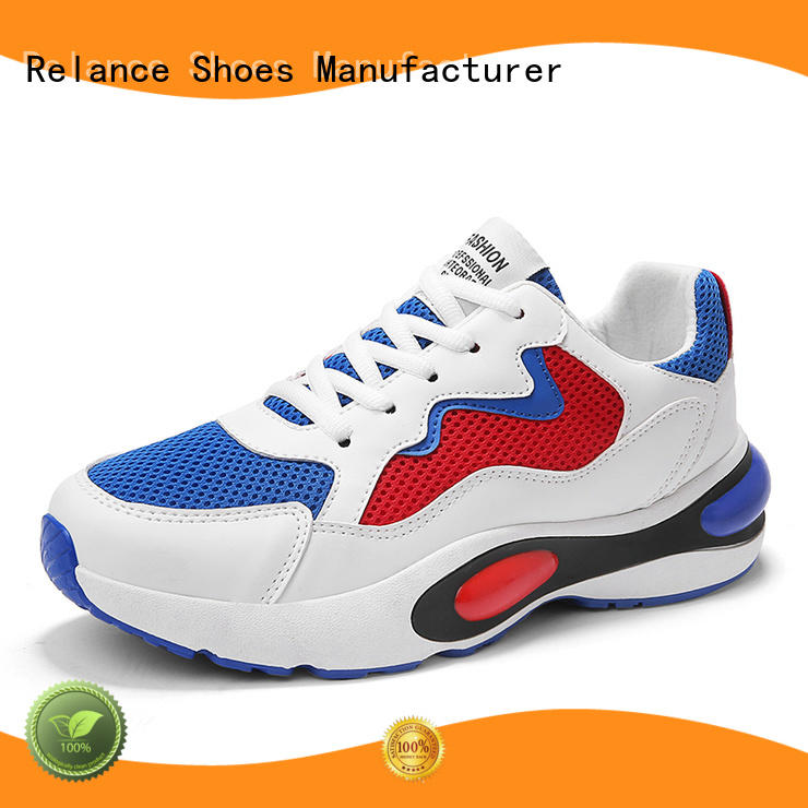 Relance running shoes for flat feet supplier for all seasons