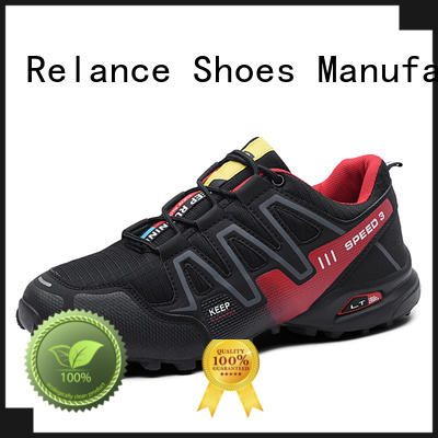 Relance stream cheap hiking shoes manufacturer for climbing