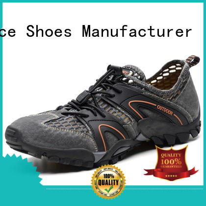 outdoor shoes brands for climbing Relance