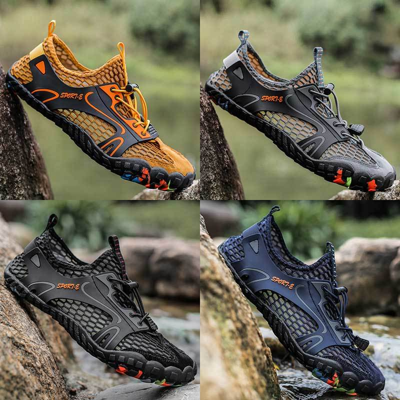 Relance custom hiking boots with good price for sporting-2