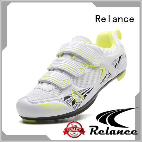 Relance ODM mountain bike cycling shoes customized for road cycling