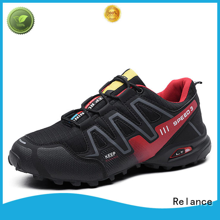 Relance mens casual outdoor shoes factory for sporting