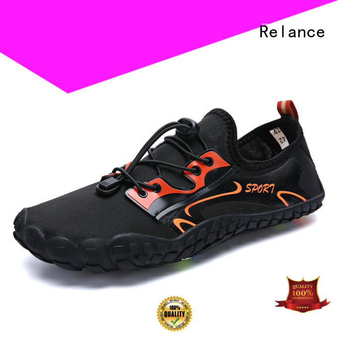 waterproof comfortable hiking shoes factory for running