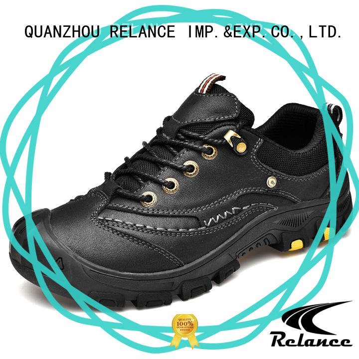 Relance outdoor hiking shoes wholesale for all seasons