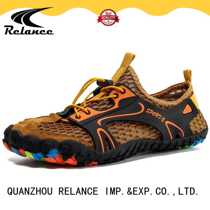 waterproof walking hiking shoes manufacturer for all seasons