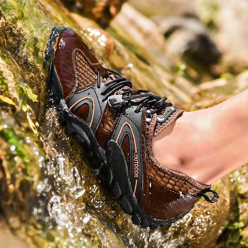 Relance stylish cheap hiking shoes directly sale for climbing-2