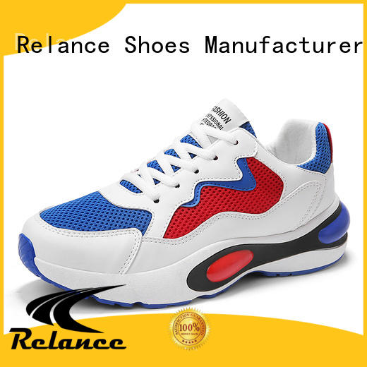 Relance fashion sports running shoes with good price for men