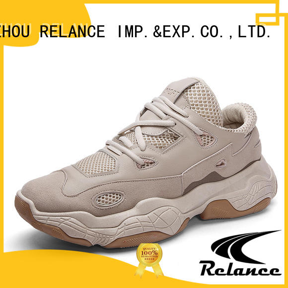 Relance running shoes for flat feet wholesale for jogging
