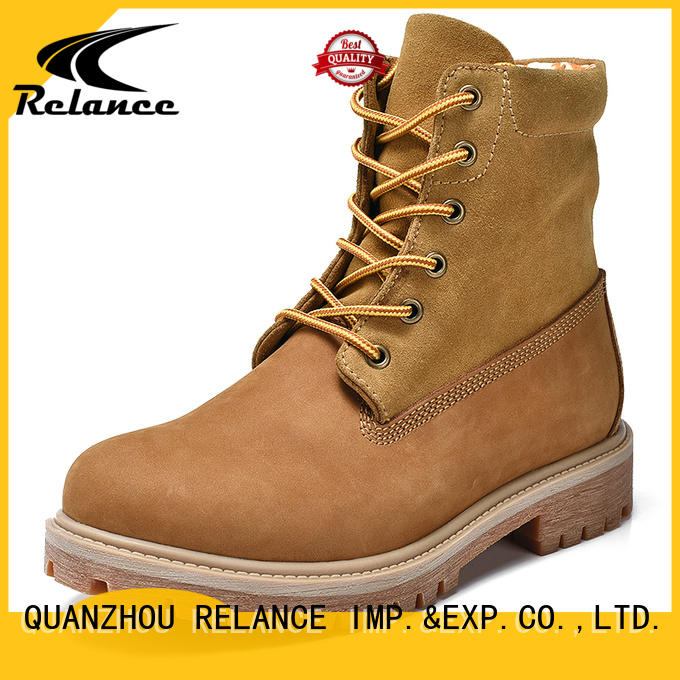 real hiking shoes brands factory for climbing