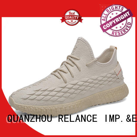 Relance low price youth running shoes customized for women