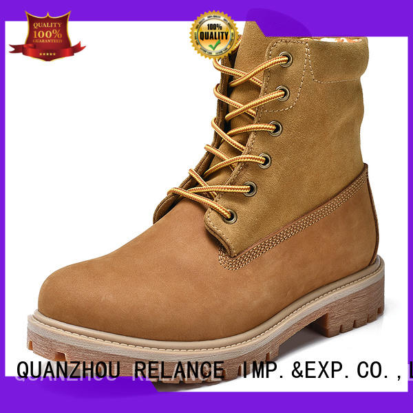 Relance comfortable hiking outdoor shoes for all seasons