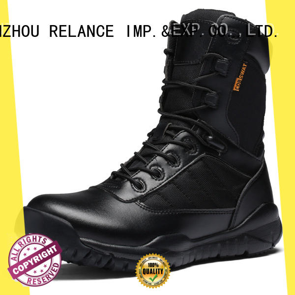 Relance stream womens waterproof hiking shoes manufacturer for sporting